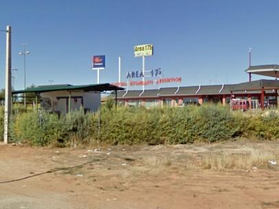 Area 175 en la autopista A-3