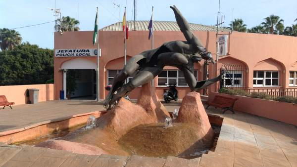 Jefatura de Policía Local de Almuñécar (Granada)