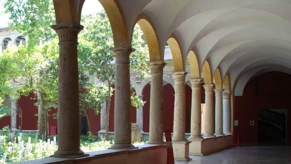 Centre del Carme de València