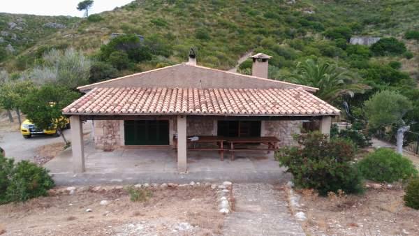 Refugio, Ibanat