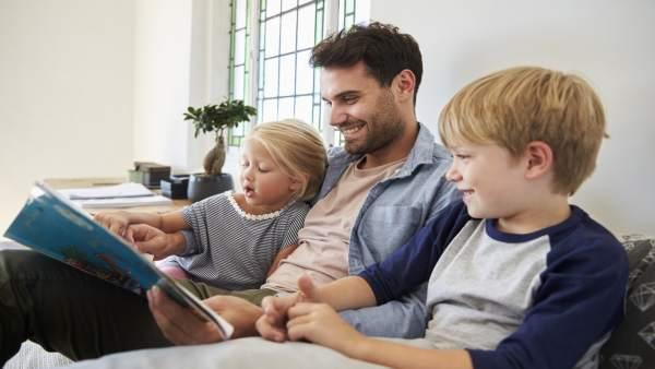 15 Cuentos Actuales Para Leer A Los Niños
