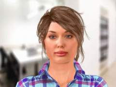 Vera, un robot que recluta personal