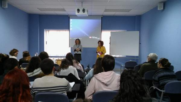 Formación en la Universidad de Huelva