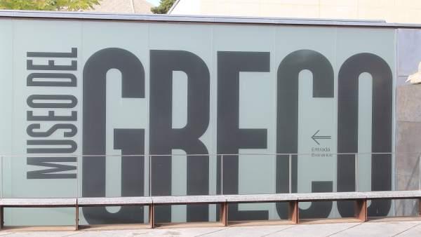 Museo del Greco, edificios culturales