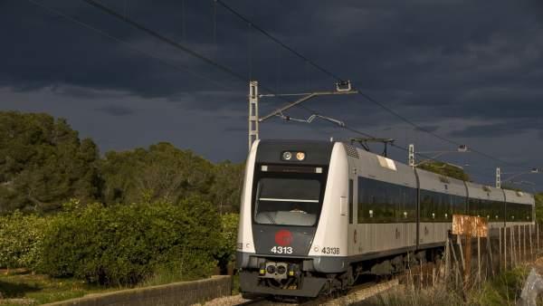 Tranvía de Metrovalencia