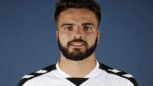 Jugador del Albacete