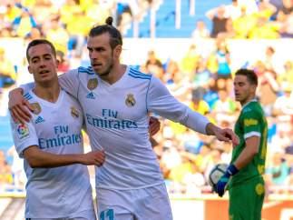 Lucas y Bale