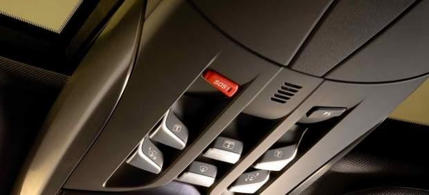 Este botón será obligatorio en todos los coches desde este sábado