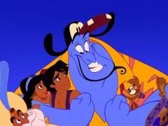 Un guionista de 'Aladdin' denuncia que le copiaron para el 'remake'