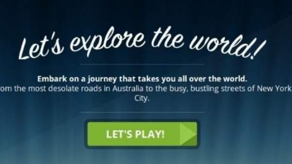 ¿Crees que conoces mundo? Con este juego lo podrás demostrar