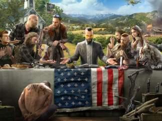 'Far Cry 5'