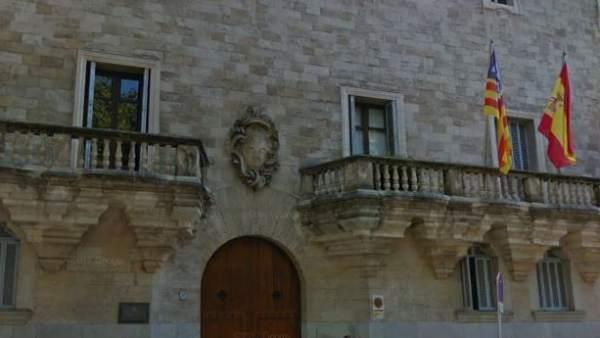 Audiencia Provincial de Palma