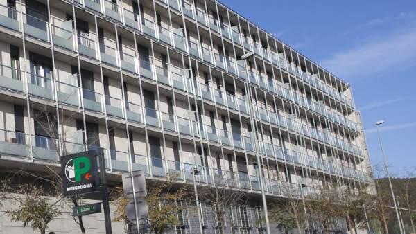 En Can Ribes (Gavá) el IMPSOL construyó 98 viviendas que fueron adjudicadas hace pocos meses.