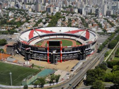 Estadio de River Plate