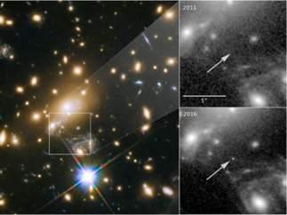 Estrella Ícaro