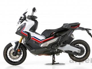 9- Honda X-ADV
