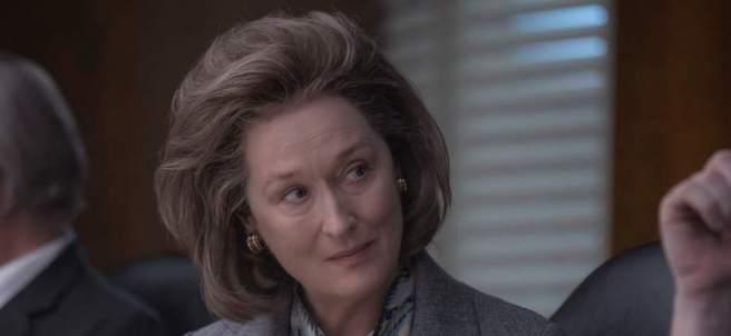 Fans de 'Star Wars' piden que Meryl Streep interprete a la 'Princesa Leia'