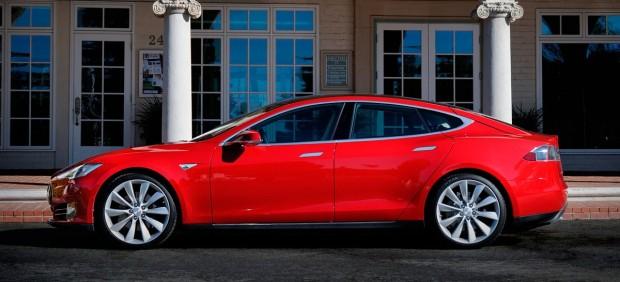 Tesla revisará 123.000 Model S por un problema en el sistema de dirección