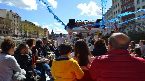 Balance de Basque FEST