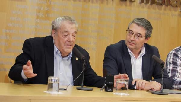 Antonio de Canillas
