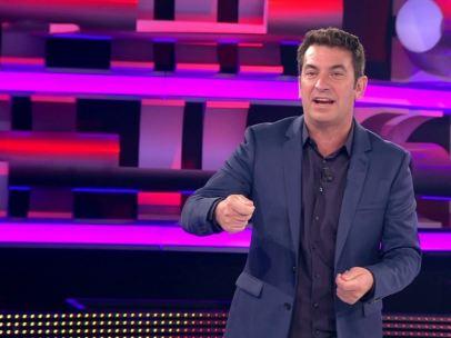 Arturo Valls Ahora Caigo Antena 3