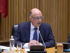 Montoro pide responsabilidad a los grupos para aprobar PGE