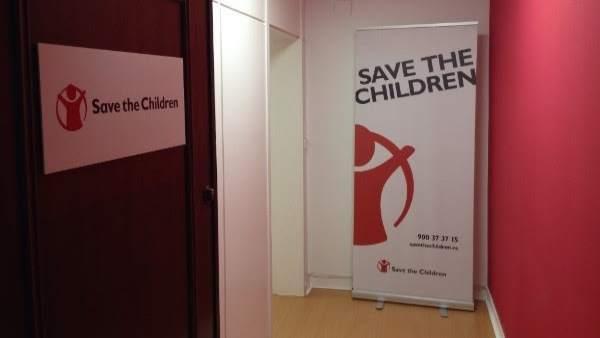 Save the Children denuncia la situació dels menors estrangers no acompanyats