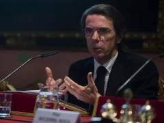 """Aznar: """"O el PP se renueva o dejará de ser partido de Gobierno"""""""