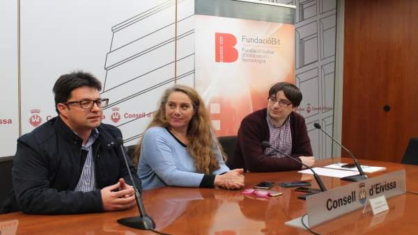 Rueda de prensa Consell de Ibiza