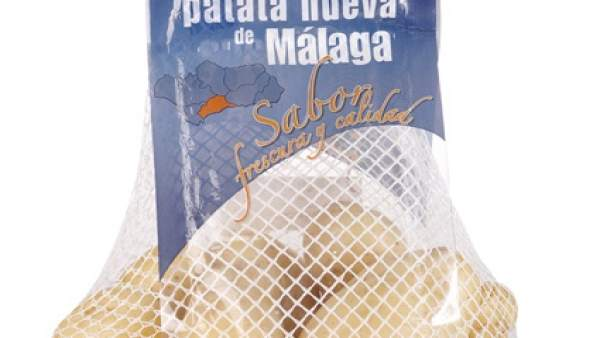 Fwd: Nota De Prensa: La Patata Nueva De Málaga, Primera Patata Española De La Te