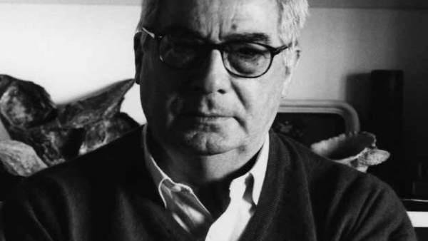 El guionista Rafael Azcona