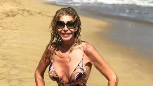 Bibiana Fernández últimas Noticias De Bibiana Fernández En