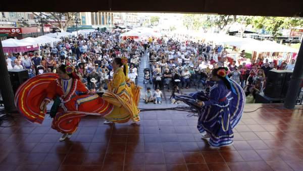 Día del residente en Torremolinos