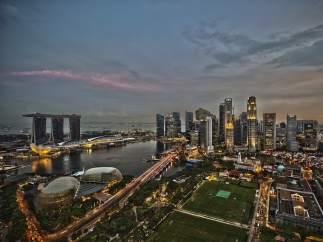 2. SINGAPUR (SINGAPUR)