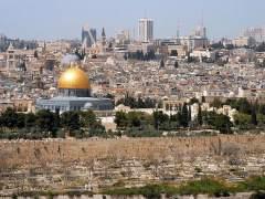 Australia se plantea reconocer Jerusalén como capital de Israel