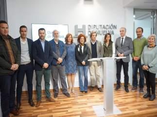 Nota De Prensa Y Foto De Hoy, 4 De Abril, Alimentaria 2018