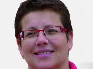 Isabel García. Delegada Federal LGTBI del PSOE