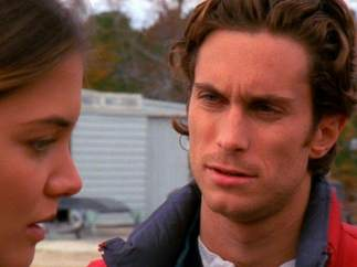Oliver Hudson (Eddie)