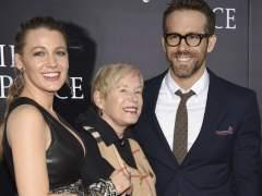 Blake Lively y Tammy y Ryan Reynolds