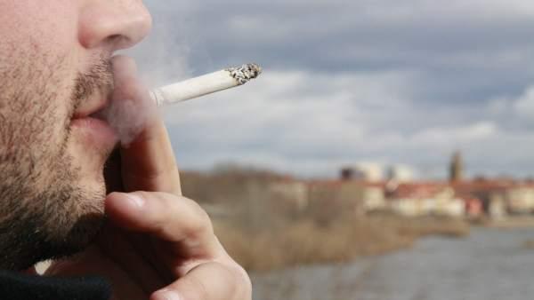 Cigarro, Fumando, Tabaco