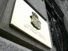 Consejo General del Poder Judicial (CGPJ)