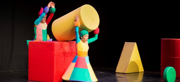 Obra teatro 'Figúrate'