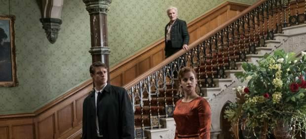 Crítica de 'La casa torcida': Una partida de 'Cluedo' en la gran pantalla al estilo de Agatha Christie