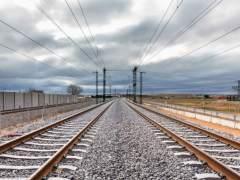 Alta velocidad a Galicia