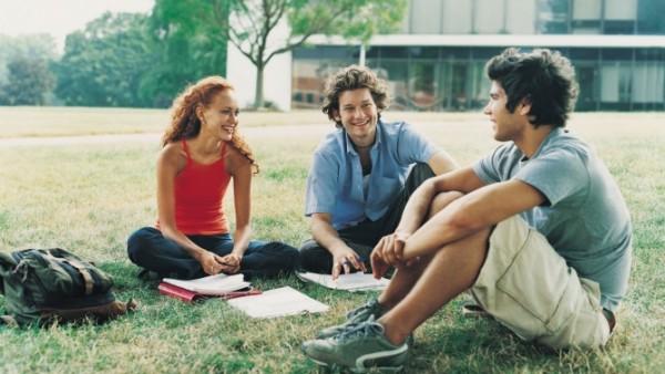 Erasmus, campus, universitarios