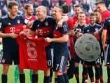 Bayern, campeón
