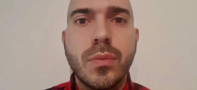 David de la Peña