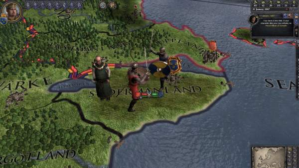 'Crusader Kings II'