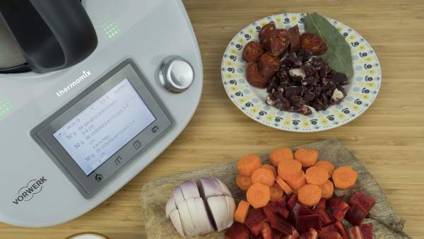 Diferencias entre la thermomix y el robot de cocina de lidl - Robot de cocina barato y bueno ...