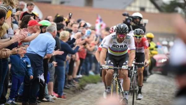 Peter Sagan París-Roubaix